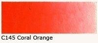 C-145 Coral orange 40 ml