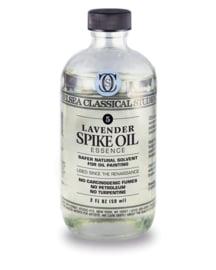 Chelsea Lavender Spike Oil 118 ml