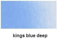 Ara 150 ml -kings blue deep A253