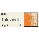 K-I-N Pastelkrijt los nr. 20 Light vermilion