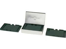 Faber Castell leeg potloden blik voor 36 potloden