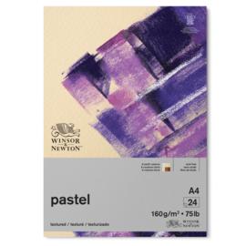 Winsor & Newton PastelPapier -Aardkleuren A4