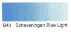 B40-Sch. bleu light