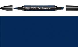 W&N Brushmarker V234-Indigo bleu