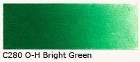 C-280 O-H bright green