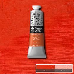 Artisan 37 ml - 100- Cadmium Red Light S.2