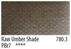 Panpastel Raw Umber Shade 780.3