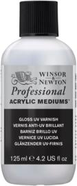 Winsor & Newton Artist Acrylic Glossy Vernis 125 ml