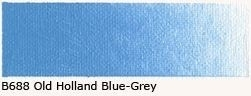 B-688 O.H. Blue Grey Acrylverf 60 ml