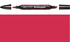 W&N Brushmarker R455-Ruby