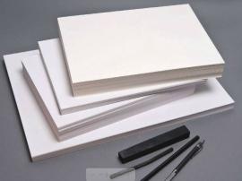 Clairefontaine Tekenpapier 50x65 cm 224grams 125 ! vel