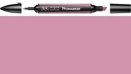 W&N ProMarker R327-Dusky rose