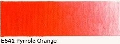 E-641 Pyrrole Orange Acrylverf 60 ml