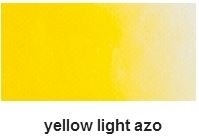 Ara 150 ml -Yellow Light Azo A12