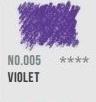 CAP-pastel Violet 005