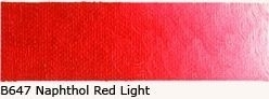 B-647 Naphthol Red Light Acrylverf 60 ml