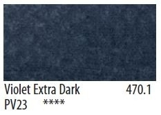 Panpastel Violet Extra Dark 470.1