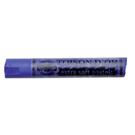 Extra soft pastel No. 42 Ultramarine Blue Dark
