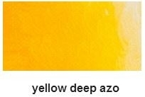 Ara 150 ml - Yellow deep azo B15
