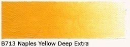 B-713 Naples Yellow Deep Extra Acrylverf 60 ml