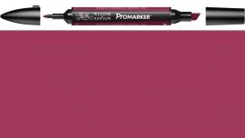 W&N ProMarker R424-Burgundy