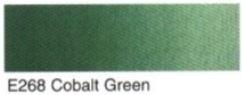 E268- Cobalt green