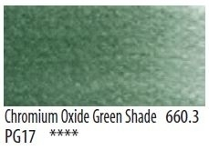 Panpastel Chromium Oxide Green Shade 660.3