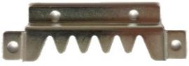 MEGA tandhanger