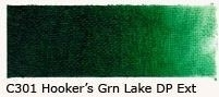 C-301 Hooker`s green lake deep extra 40ml