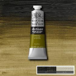 Artisan 37 ml - 447 - Olive Green