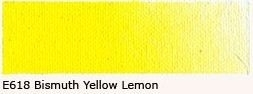E-618 Bismuth Yellow-Lemon Acrylverf 60 ml