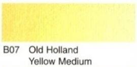 B07-OH Yellow medium