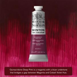 Winton 250 Quinacridone deep pink 37 ml