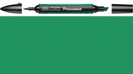 W&N ProMarker G756-Lush green
