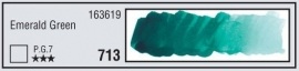 713-Emerald-Green aquarel napje 8 gram
