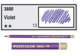 KIN-Polycolor nr.13   Violet