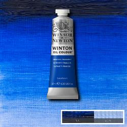 Winton  263 French Ultramarine 37 ml