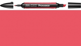 W&N ProMarker R576-Lipstick red