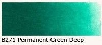 B-271 Permanent green deep 40ml