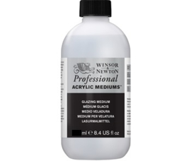 Winsor & Newton Artist Acrylic Glazing Medium125 ml