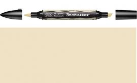 W&N Brushmarker Y217-Champagne
