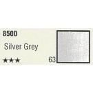 K-I-N Pastelkrijt los nr. 63- Silver grey