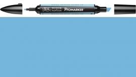 W&N ProMarker B138-Arctic bleu