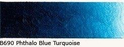 B-690 Phthalo Blue Turqoise Acrylverf 60 ml
