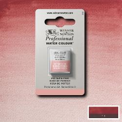 W&N Pro Water Colour ½ nap Potter's Pink S.2