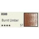 Pastelkrijt los nr. 57- Burnt umber