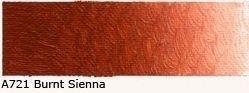 A-721 Burnt Sienna Acrylverf 60 ml