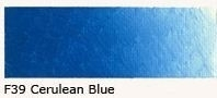 F-39 Cerulean blue 40ml