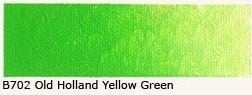B-702 O.H. Yellow Green Green Acrylverf 60 ml