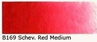 B-169 Scheveningen red medium 40ml